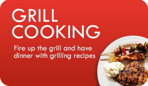 Grill cooking